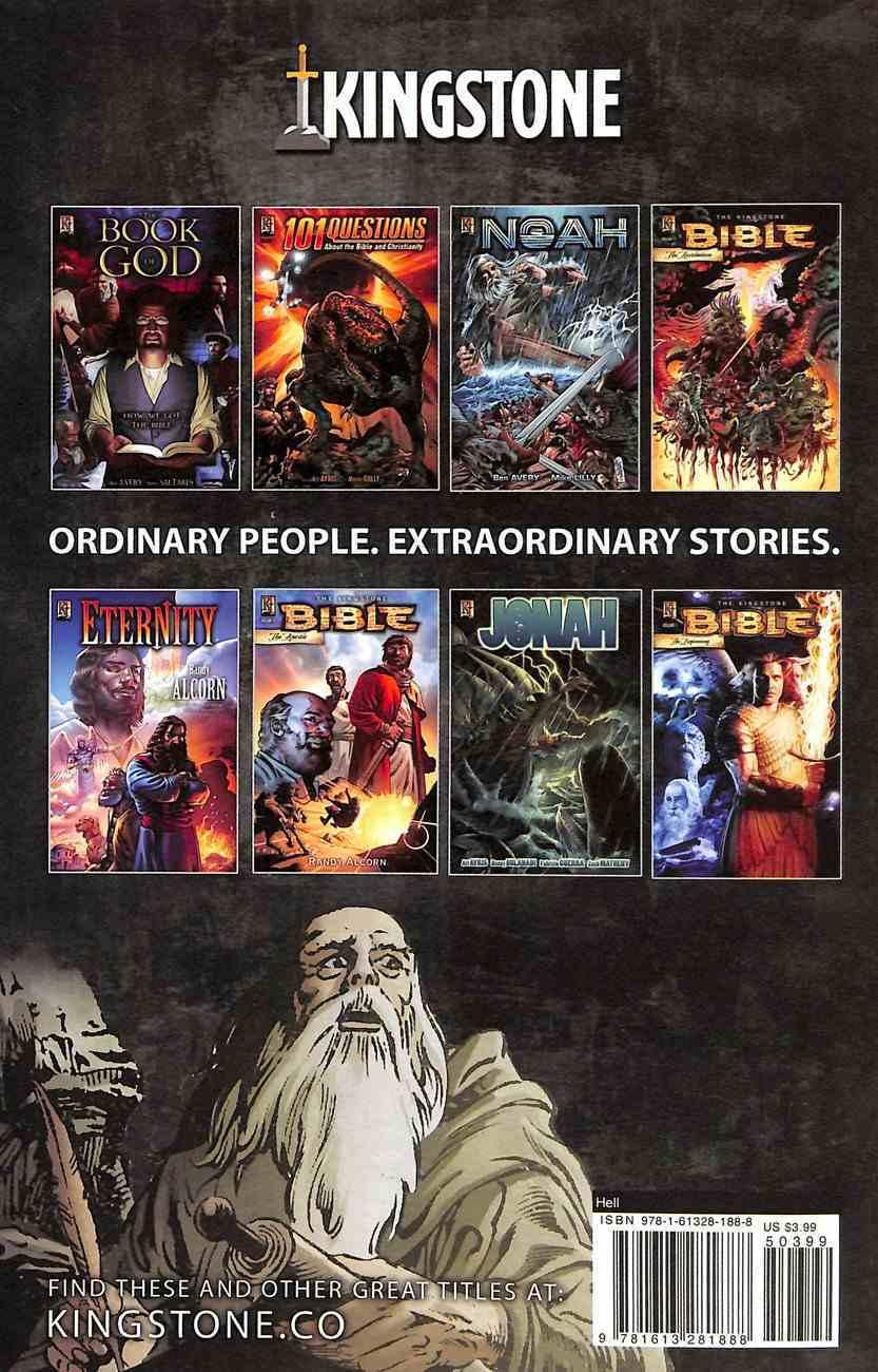 Hell (Kingstone Faith Comics Series) Paperback