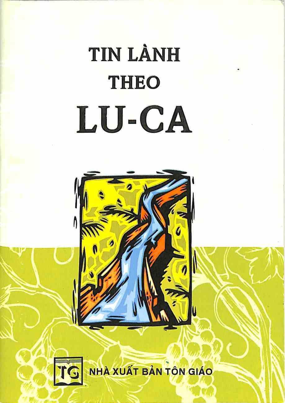 Vietnamese Vnov Gospel of Luke (Vietnamese Old Version) Paperback
