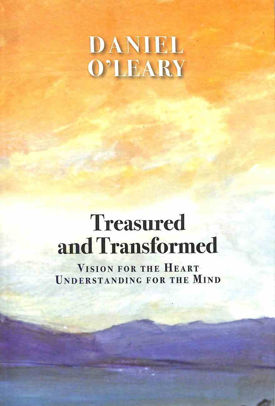 Treasured and Transformed Paperback