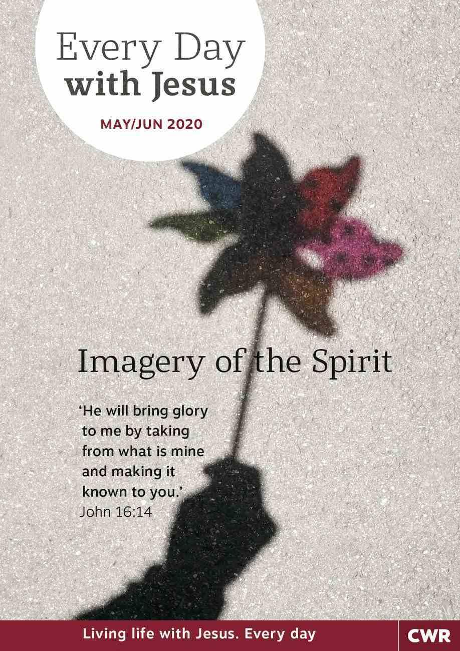 EDWJ: Lge 2020 #03: May-Jun Magazine