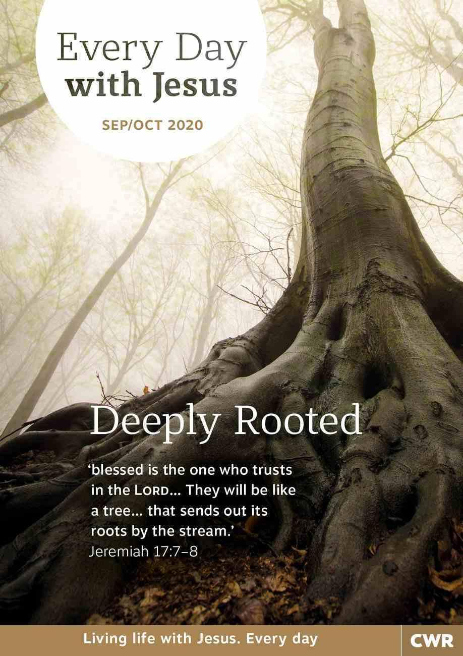 EDWJ: Lge 2020 #05: Sep-Oct Magazine