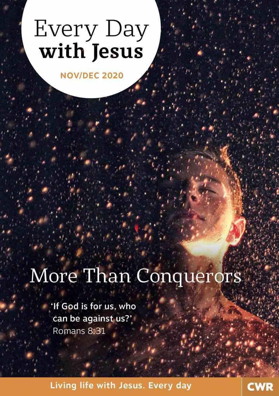 EDWJ: Lge 2020 #06: Nov-Dec Magazine