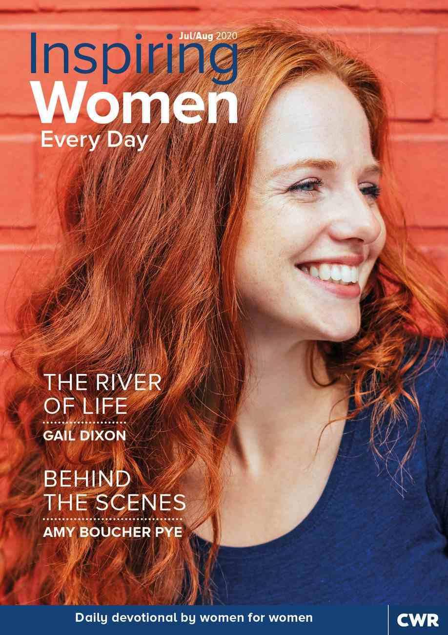 Inspiring Women 2020 #04: Jul-Aug Magazine