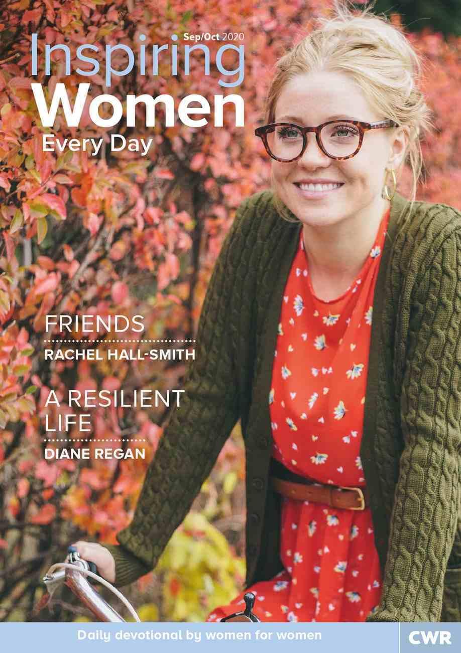 Inspiring Women 2020 #05: Sep-Oct Magazine