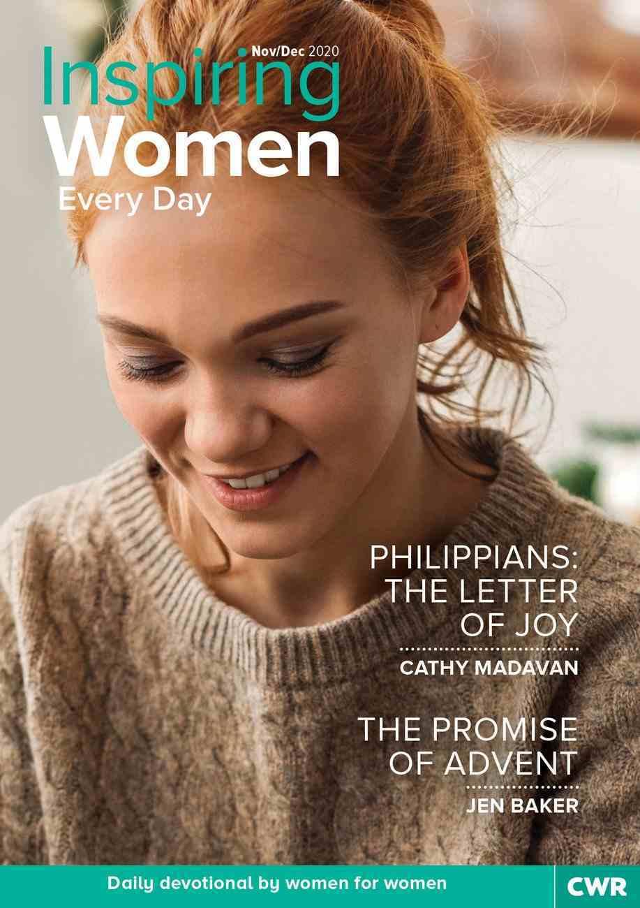Inspiring Women 2020 #06: Nov-Dec Magazine