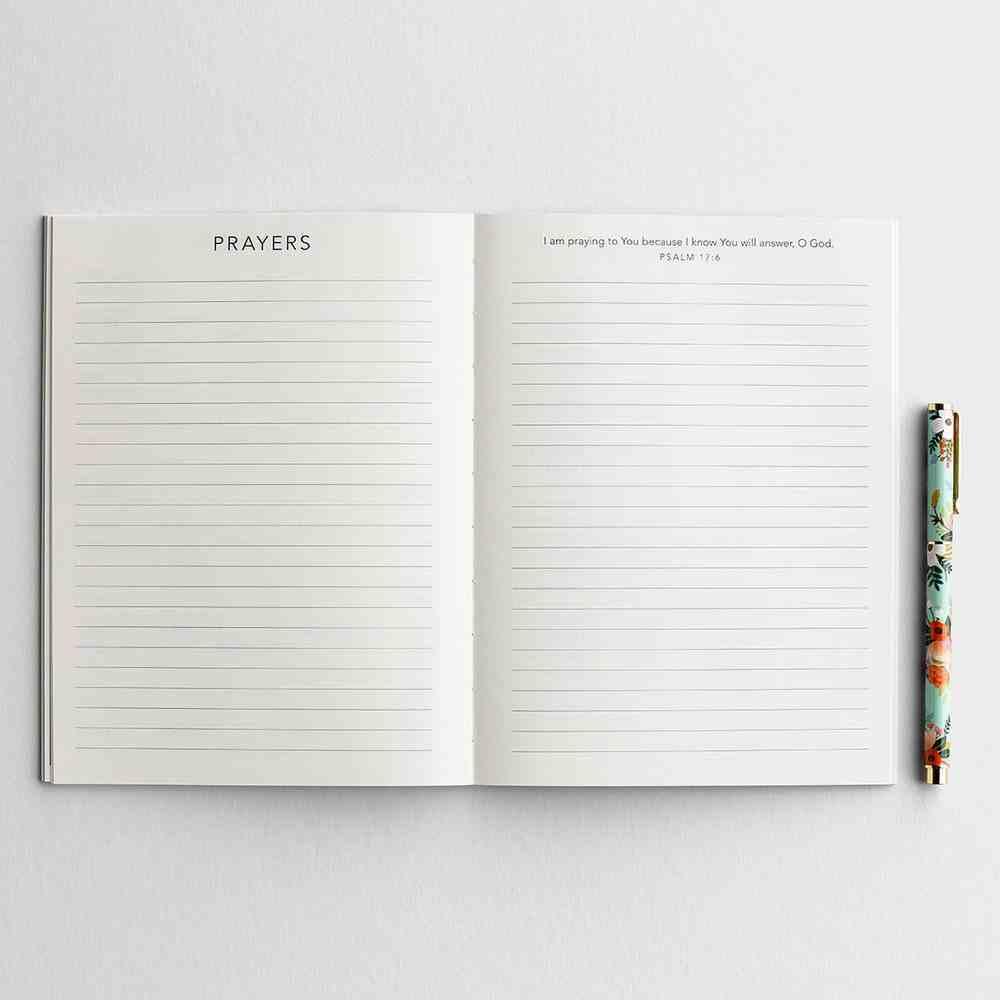 2021 16-Month Diary/Planner: Brushstroke Hardback