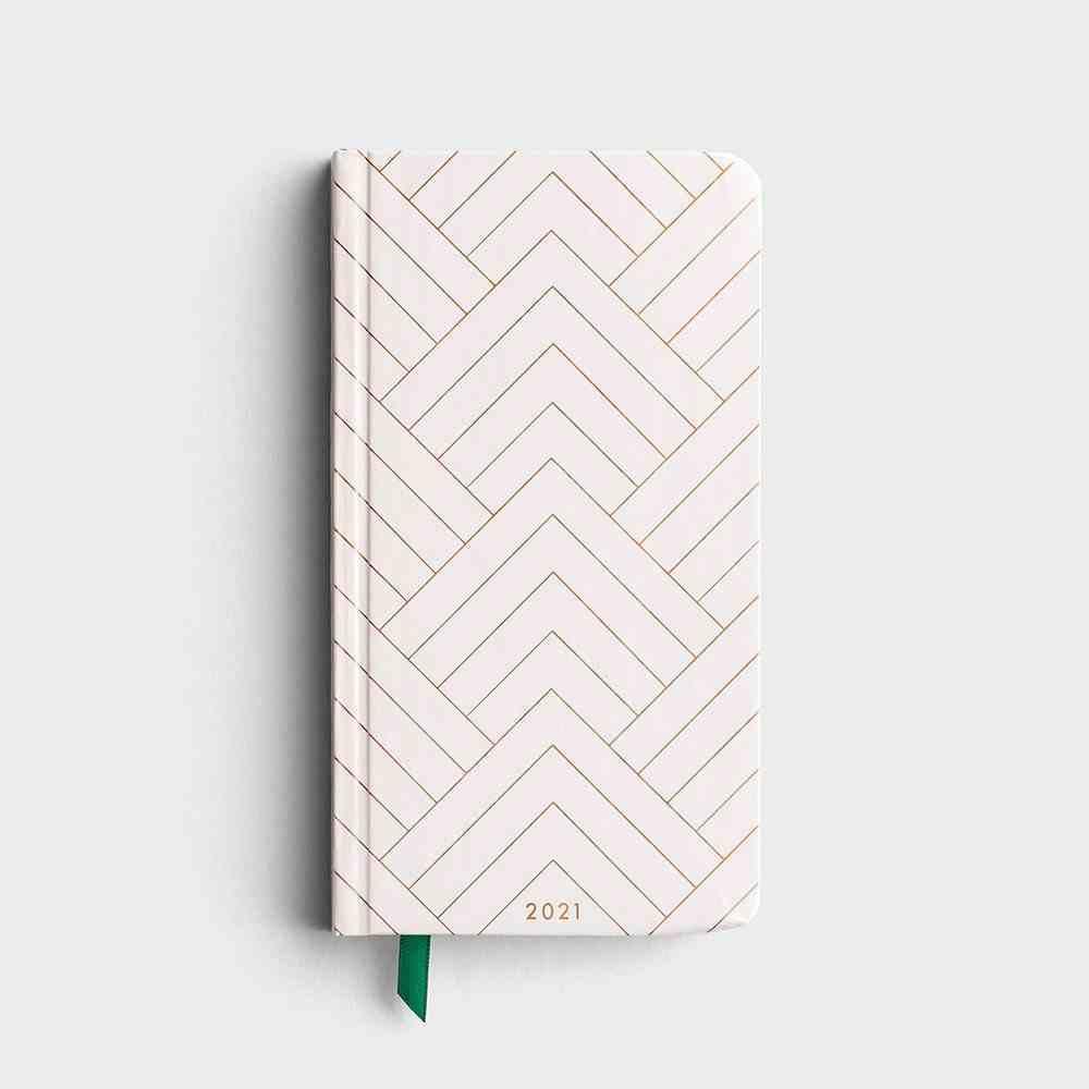 2021 Premium Pocket Diary/Planner Calendar