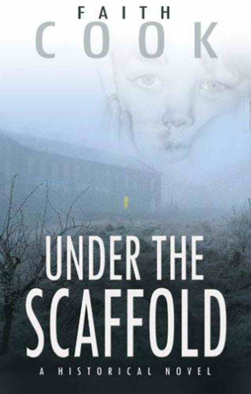 Under the Scaffold Paperback