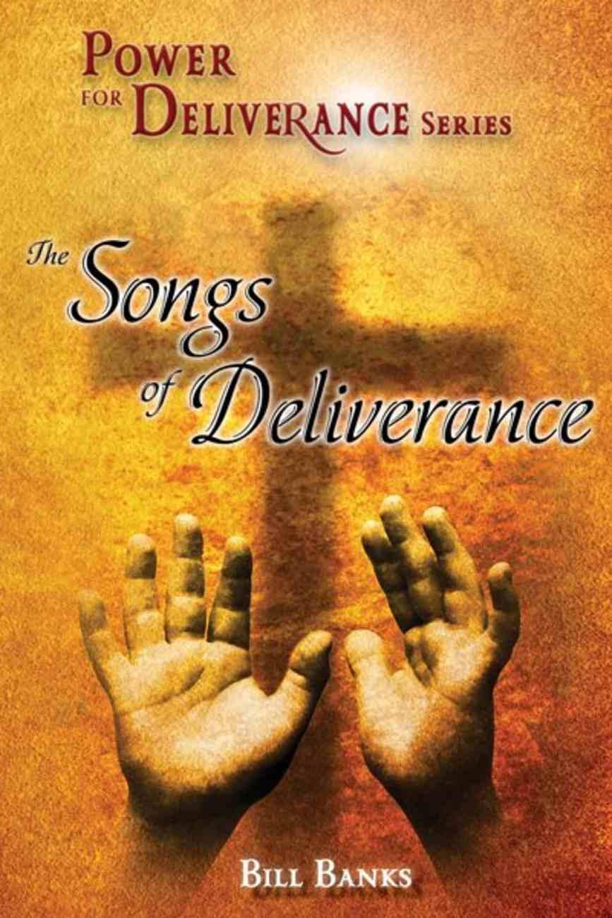 Power For Deliverance Paperback
