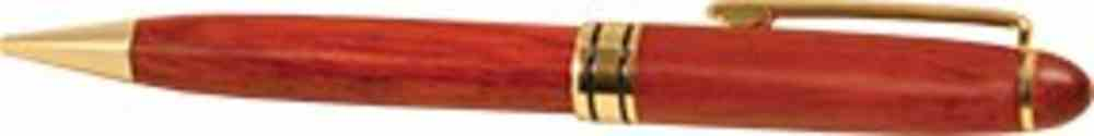 Pen: Rosewood Stationery