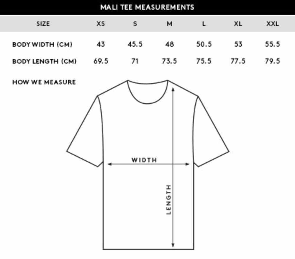 Womens Mali Tee: Walk in Faith, Large, White With Black Print (Abide T-shirt Apparel Series) Soft Goods