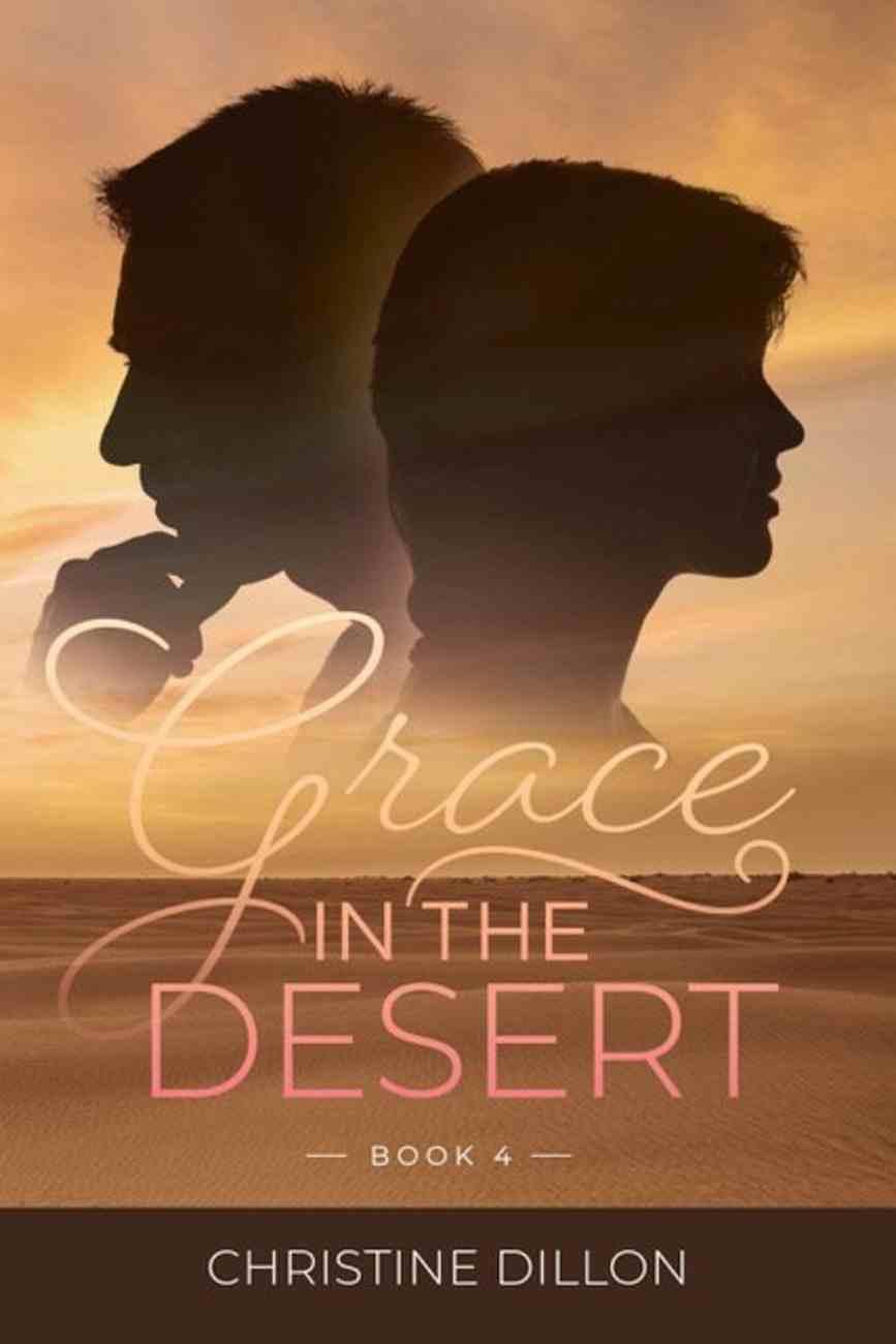 Grace in the Desert (#04 in Grace Series) Paperback