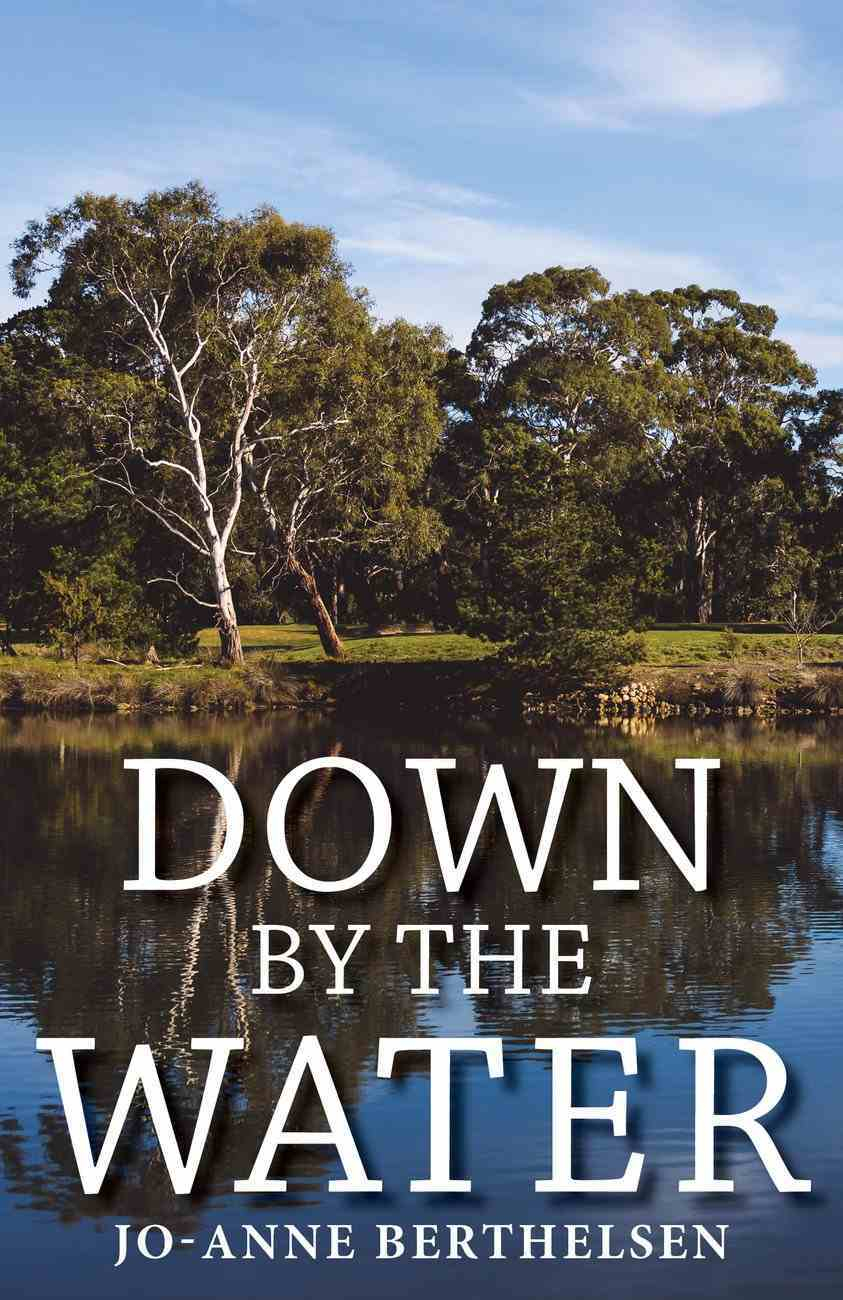 Down By the Water Paperback