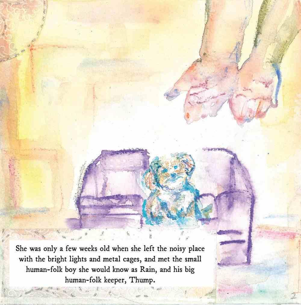 Minnie & the Better Den Paperback