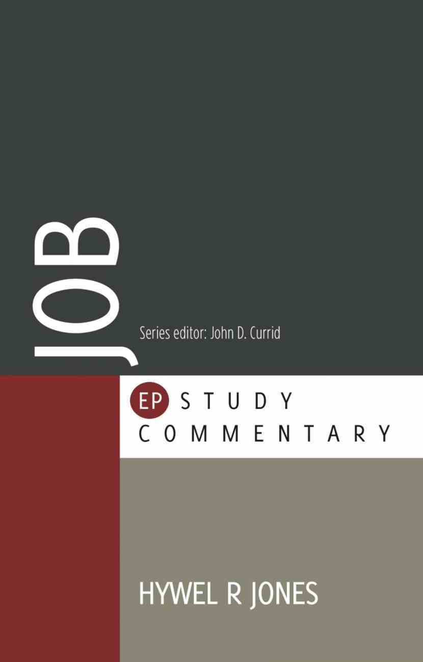 Epsc: Job Paperback