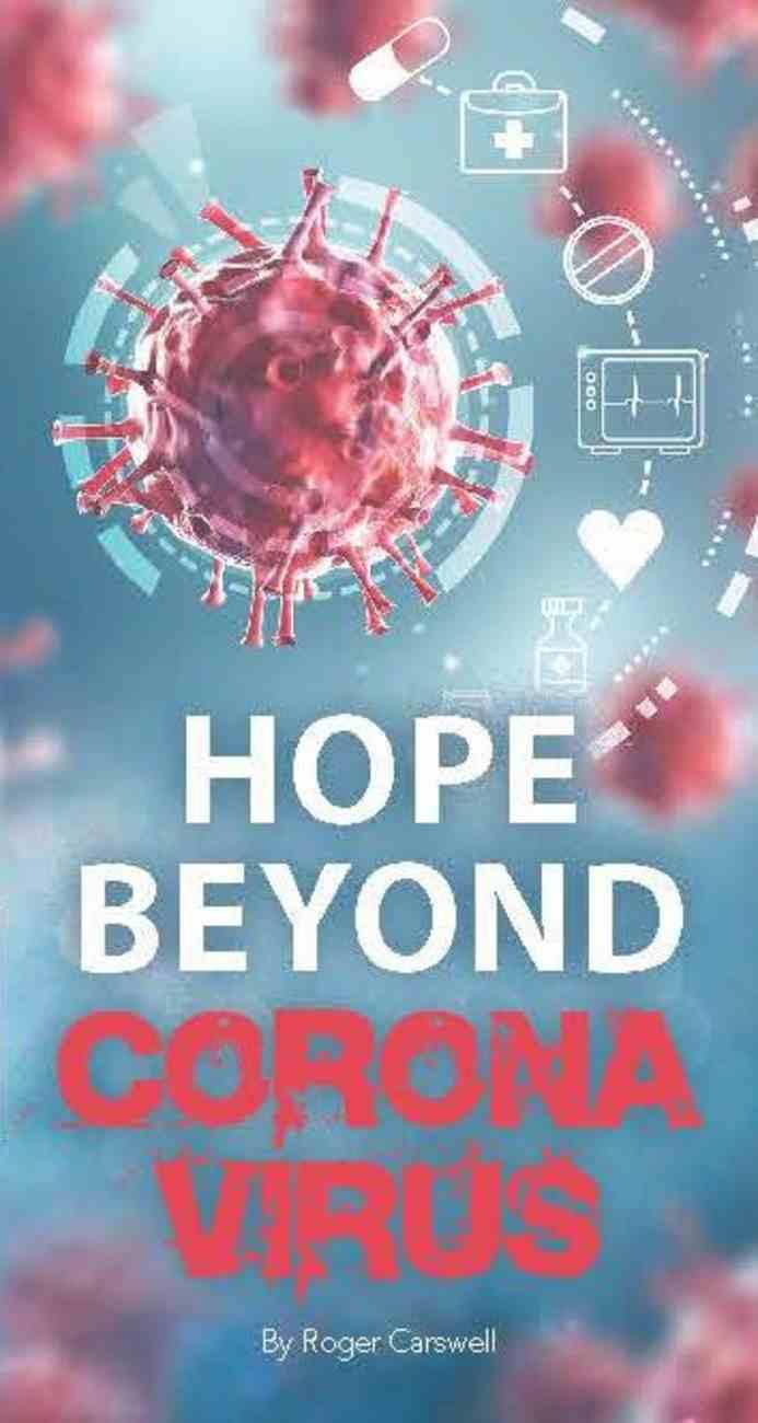 Hope Beyond Coronavirus Booklet