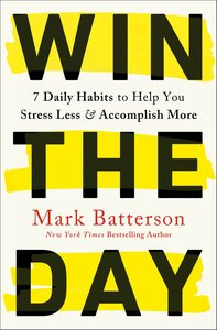 Product: Win The Day Image