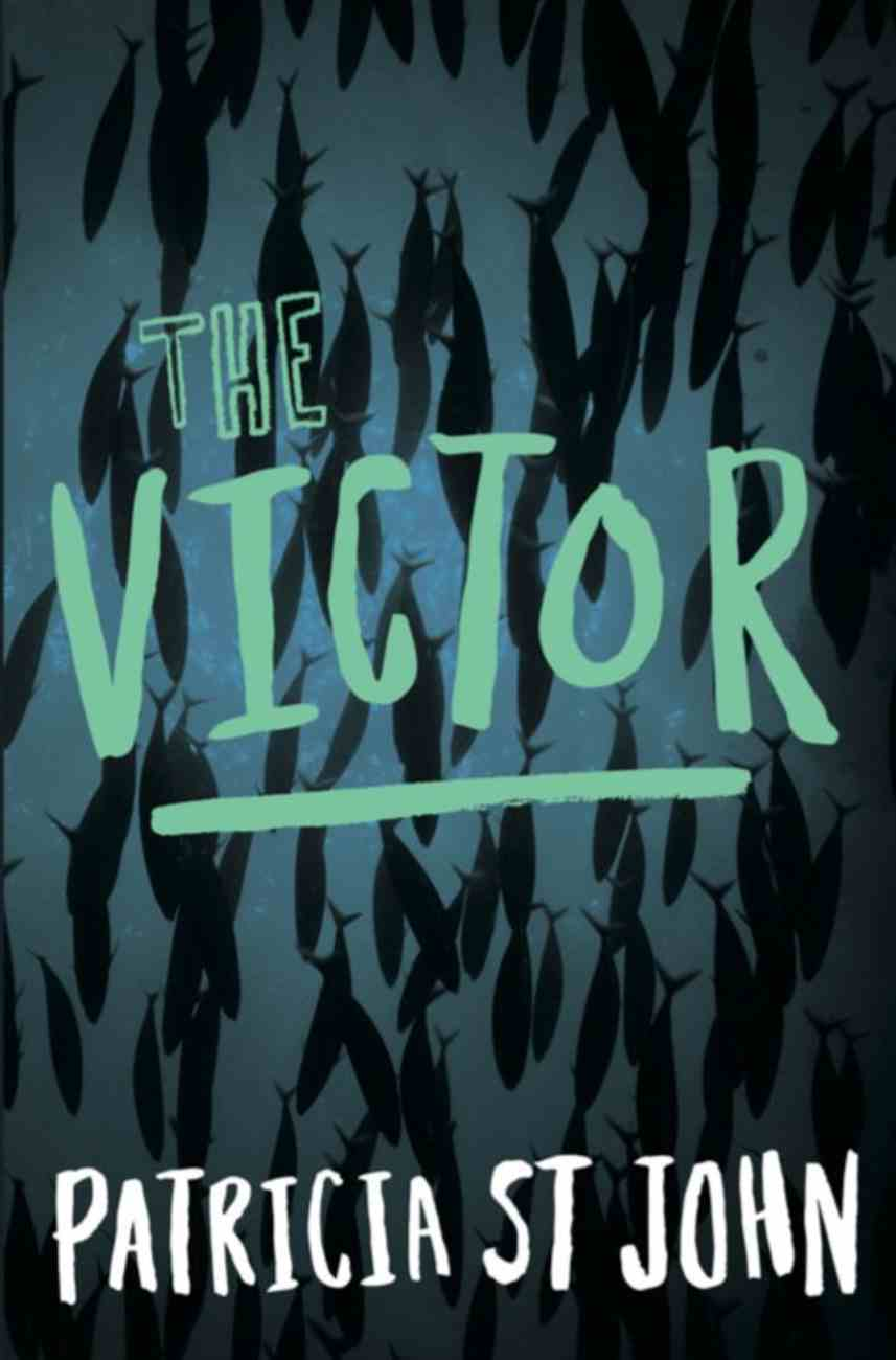 The Victor Paperback