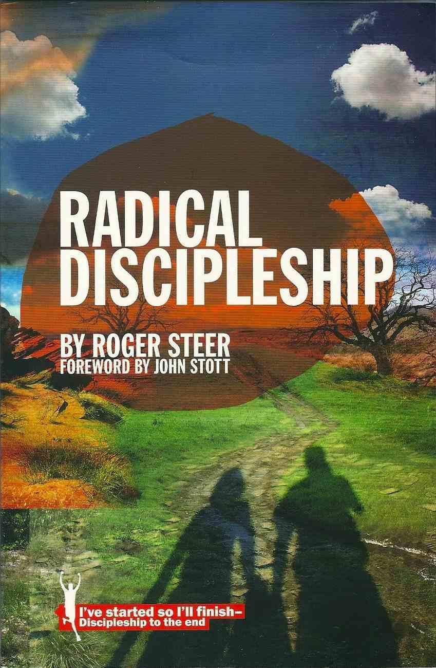 Radical Discipleship eBook