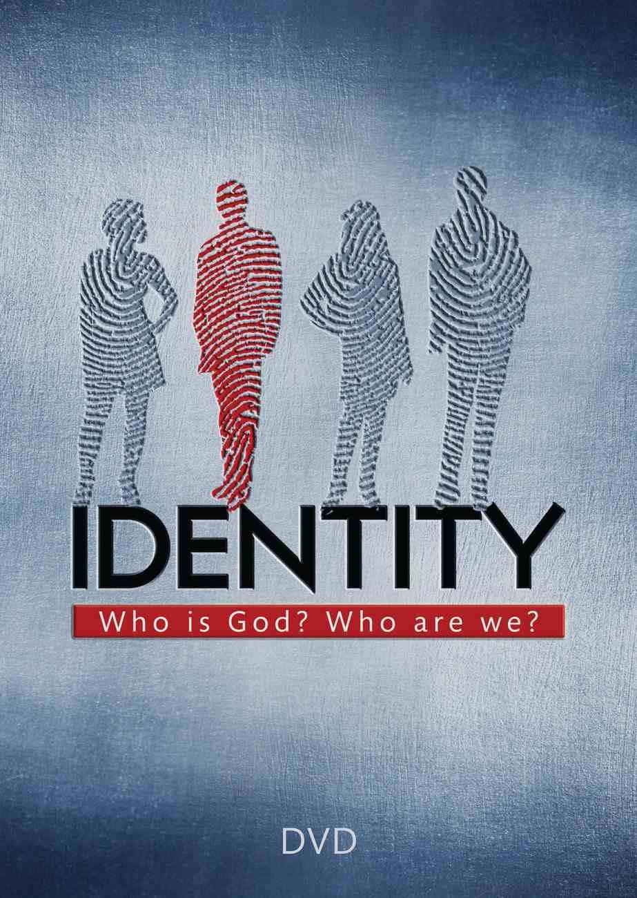 Identity Course (Dvd) DVD