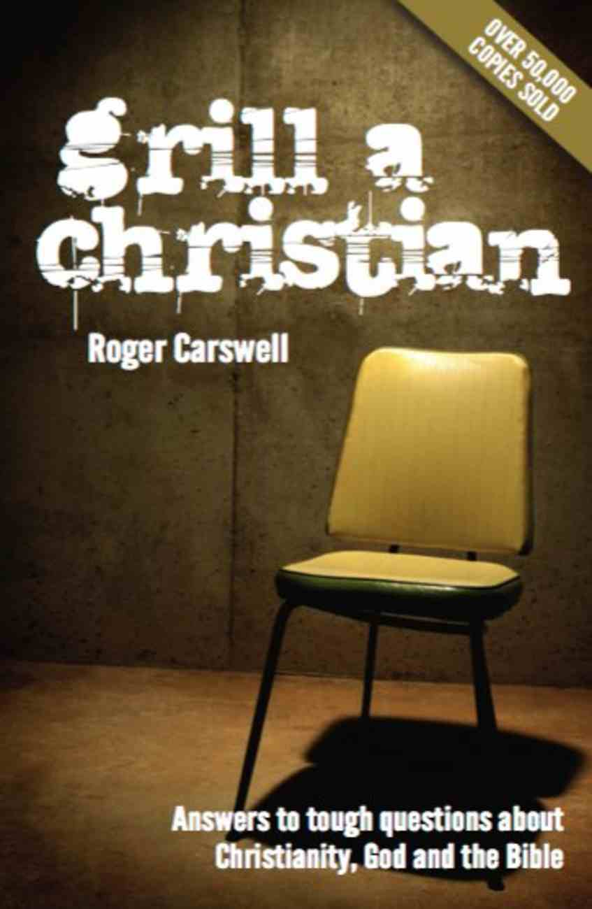 Grill a Christian eBook