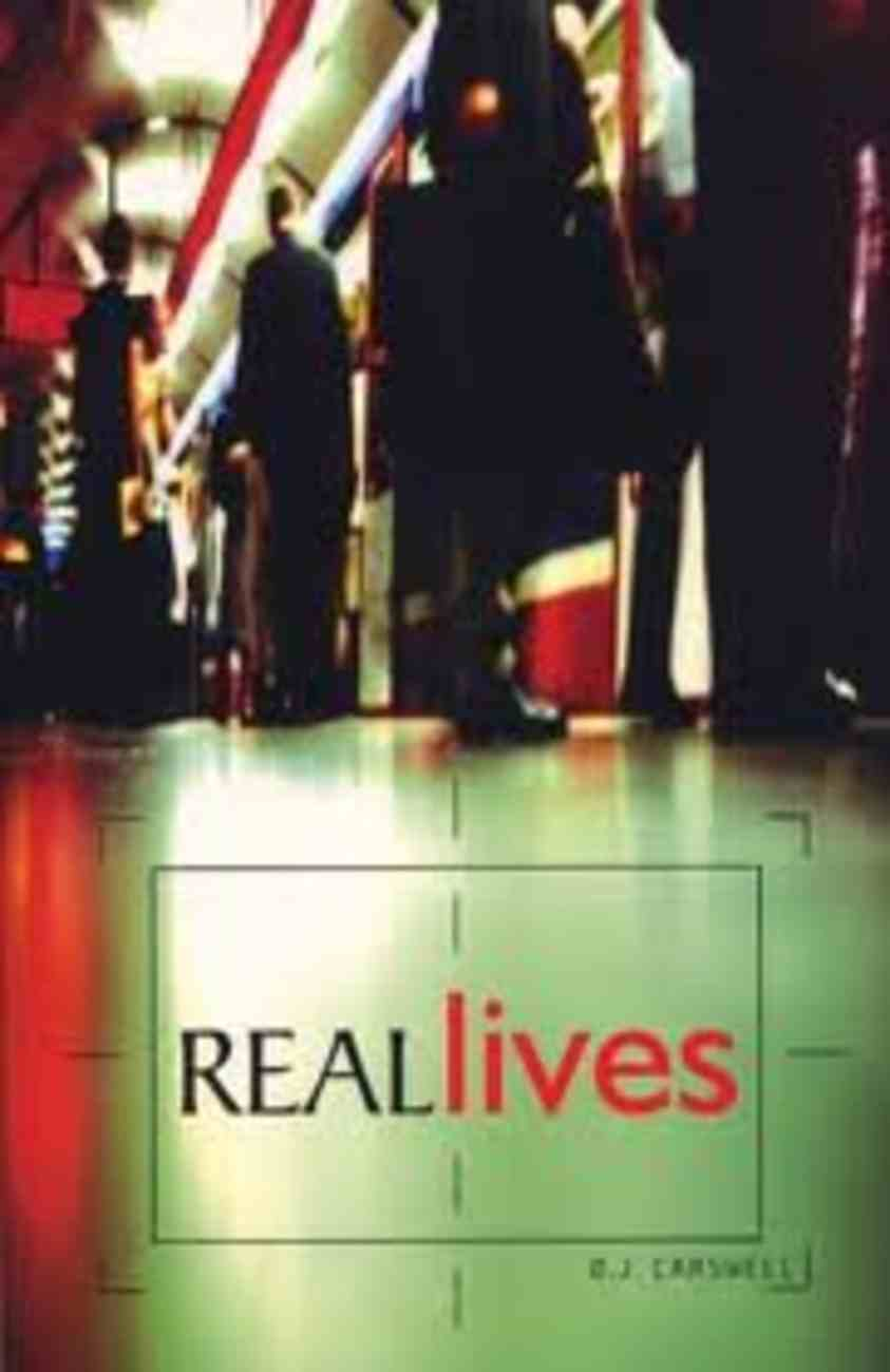 Real Lives eBook