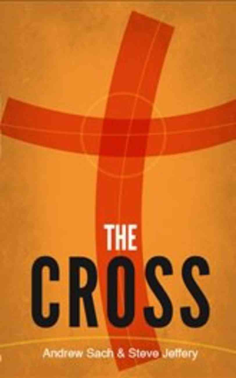 The Cross Booklet