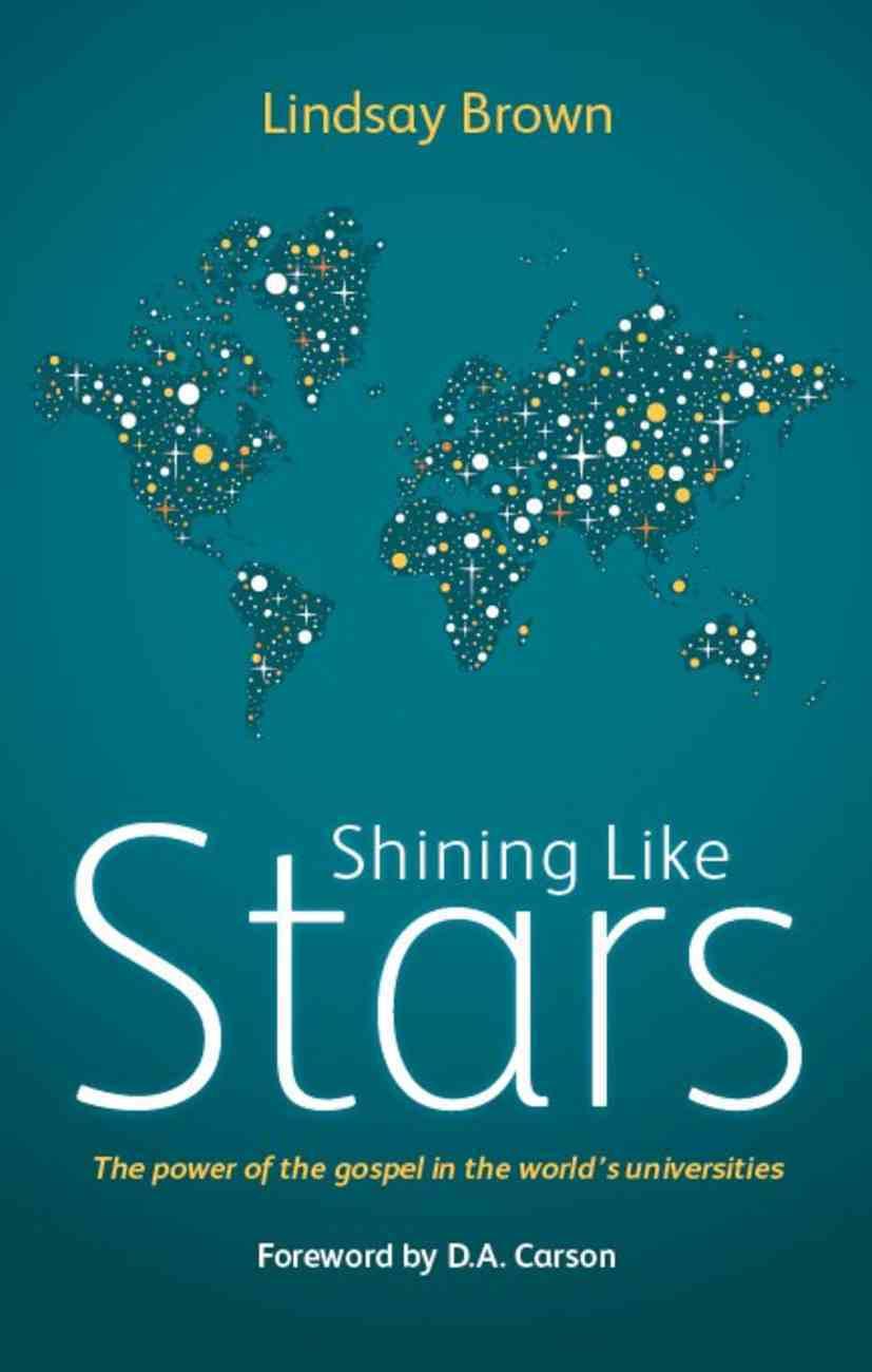 Shining Like Stars eBook