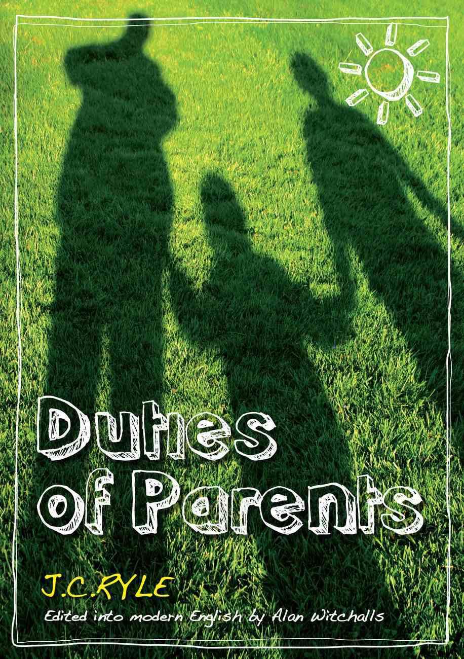 Duties of Parents eBook
