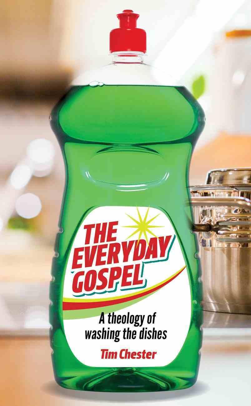 The Everyday Gospel eBook