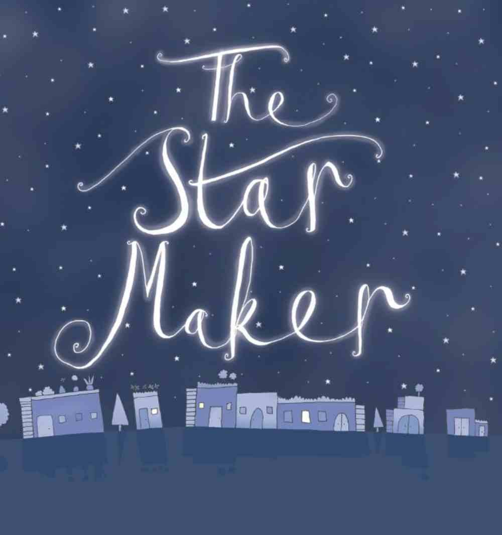 The Star Maker Paperback