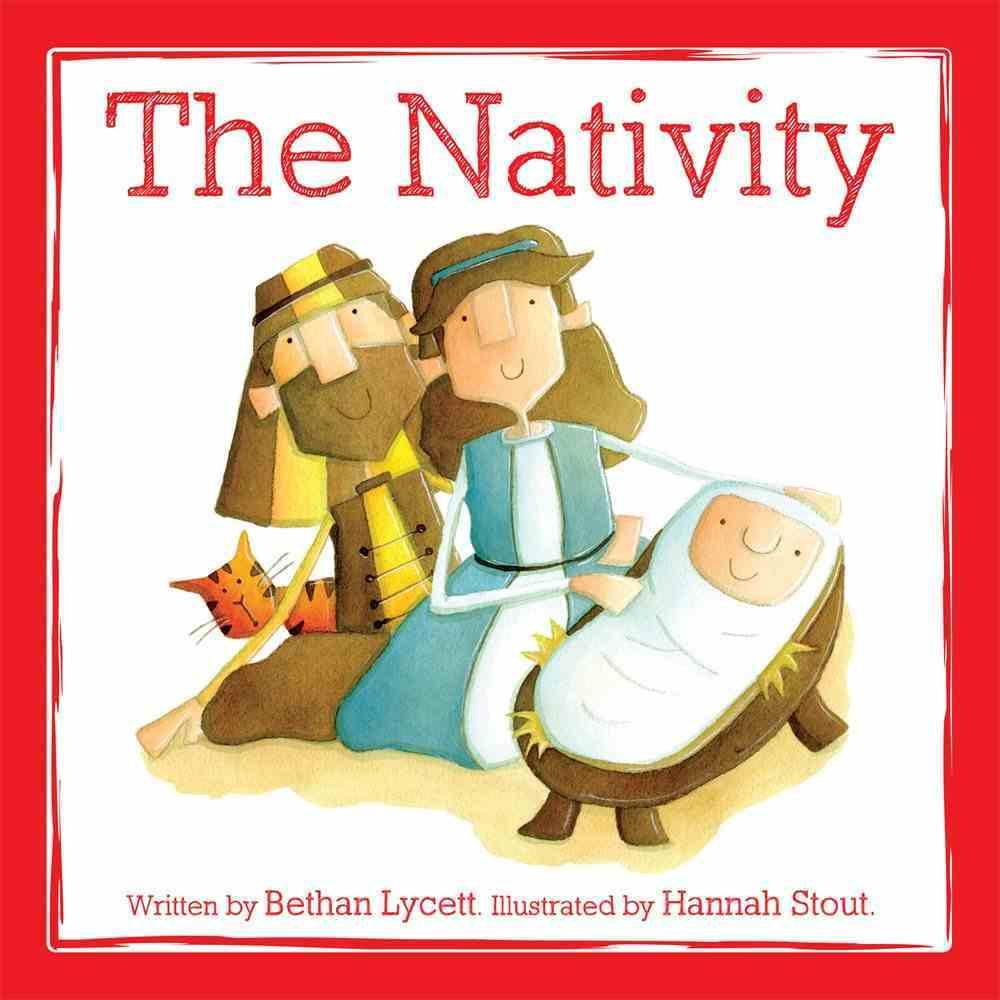 The Nativity Paperback