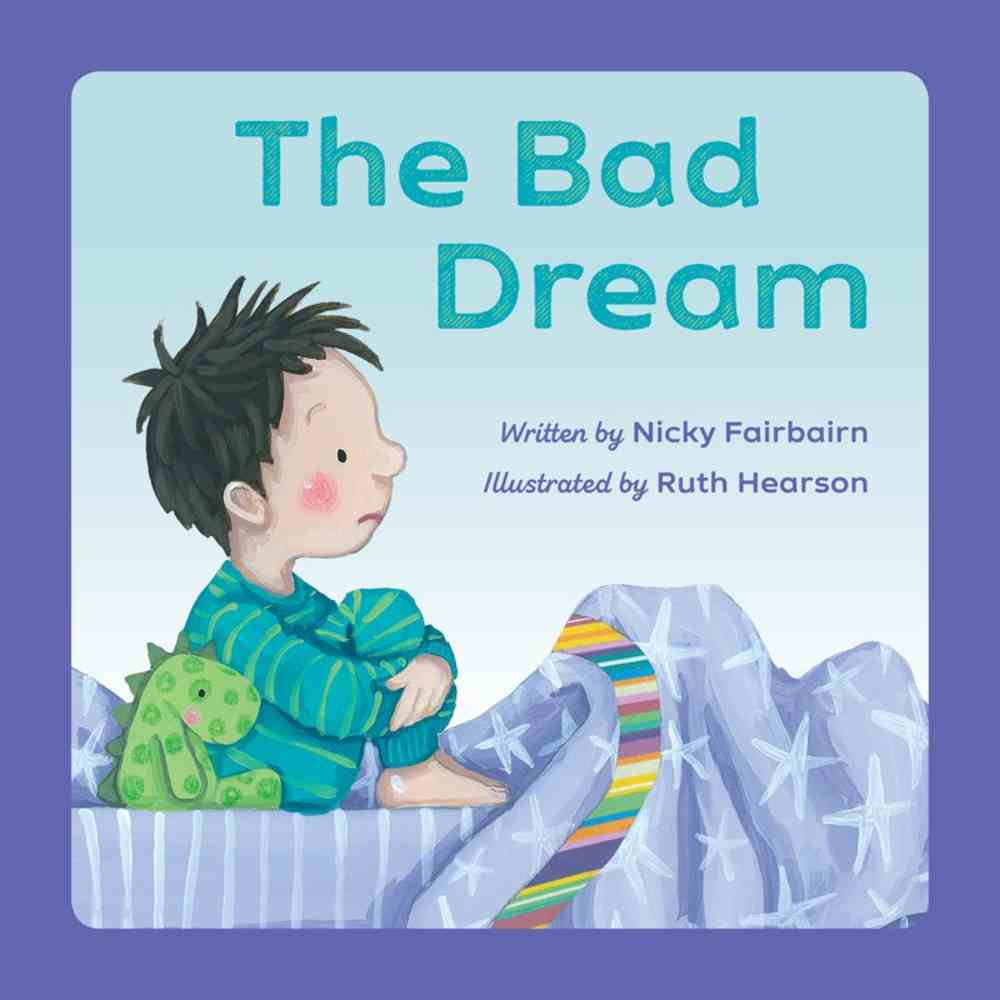 The Bad Dream Paperback