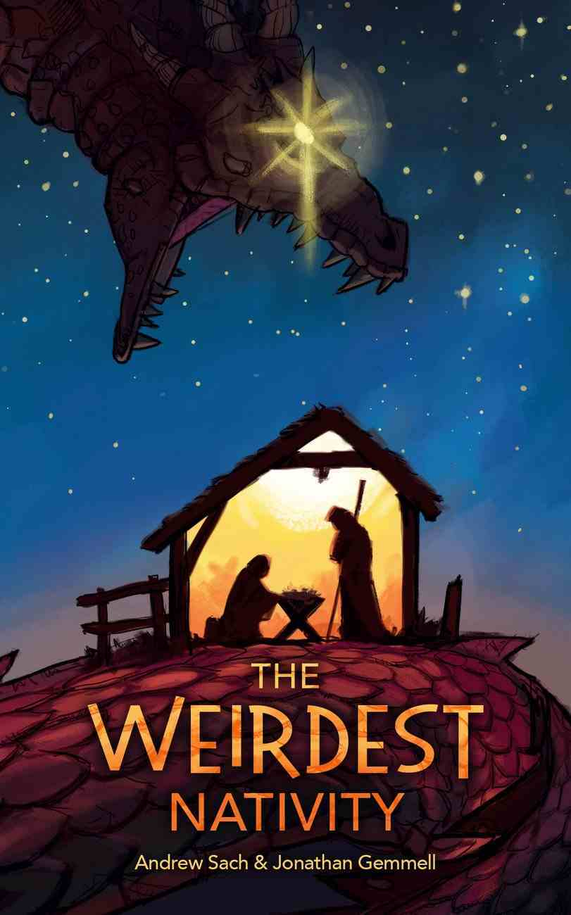 Tract: The Weirdest Nativity Paperback