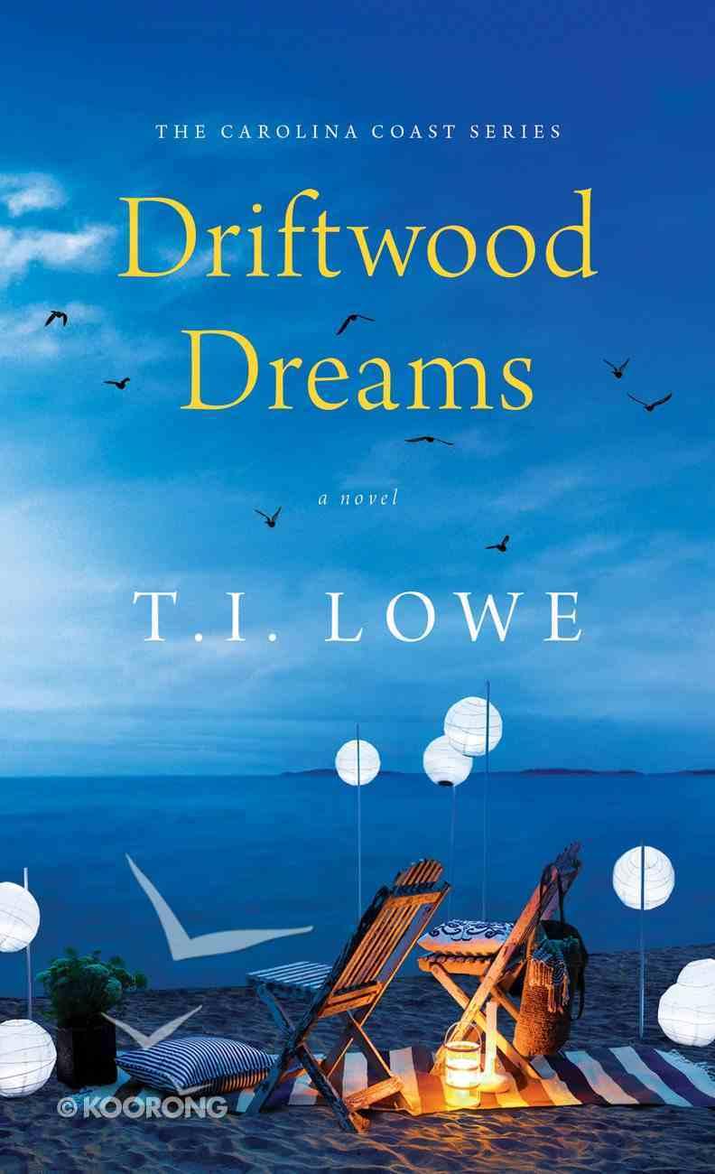 Driftwood Dreams Mass Market