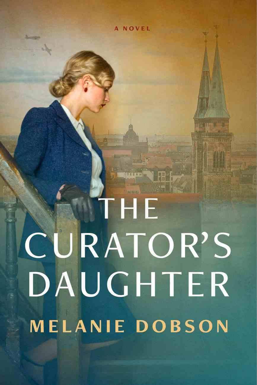 The Curator's Daughter Hardback
