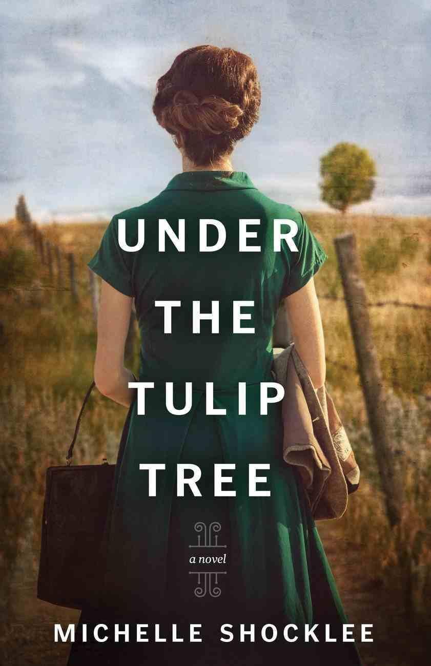 Under the Tulip Tree Paperback