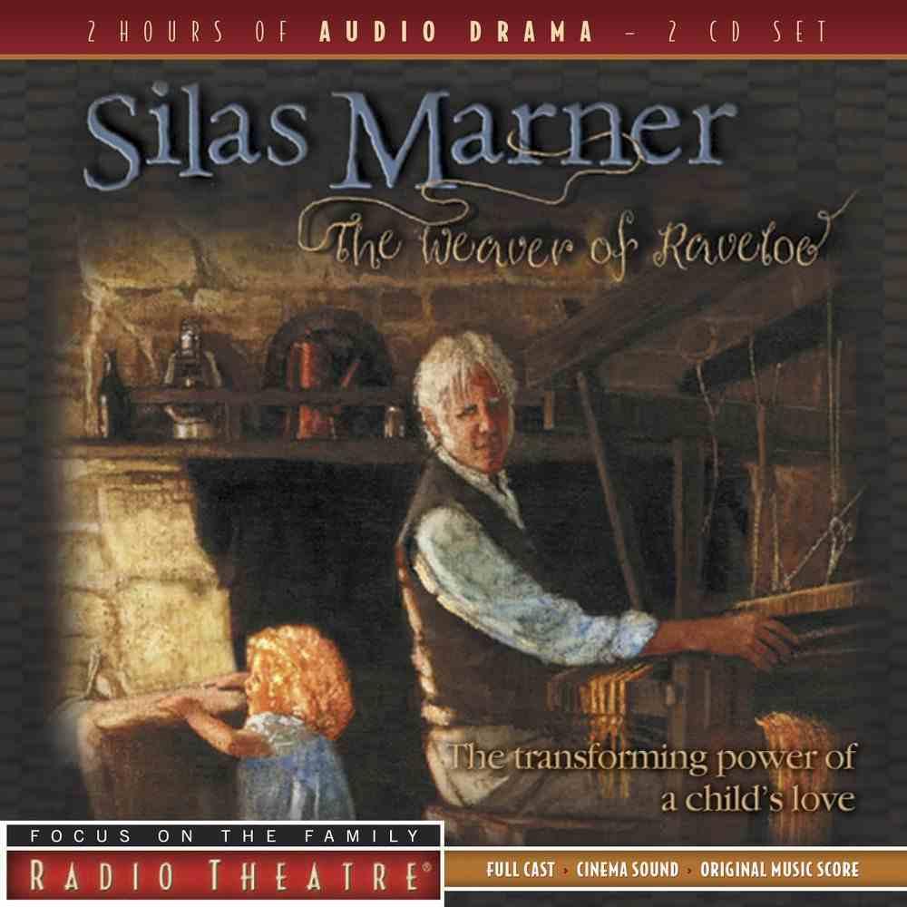 Radio Theatre: Silas Marner (2 Cds) CD