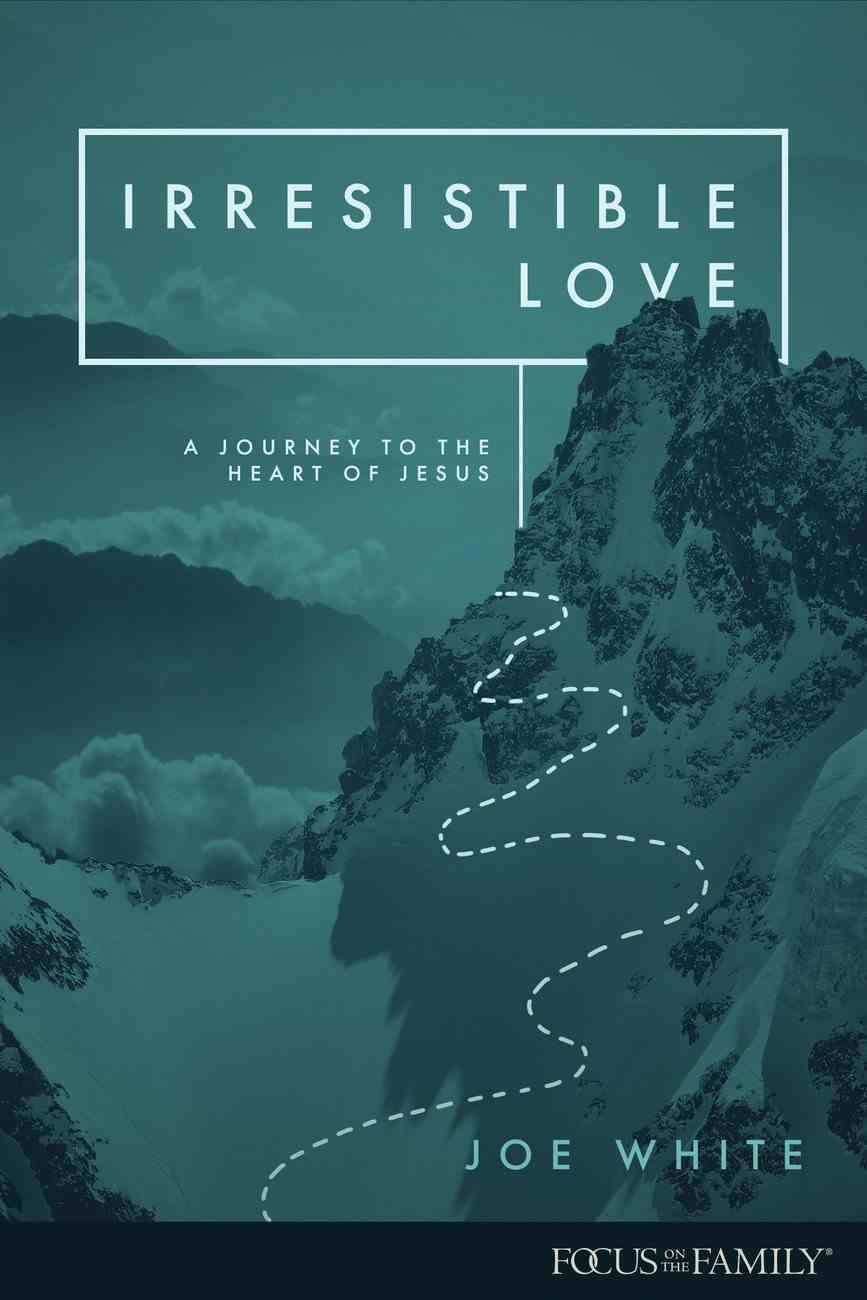 Irresistible Love: A Journey to the Heart of Jesus Paperback