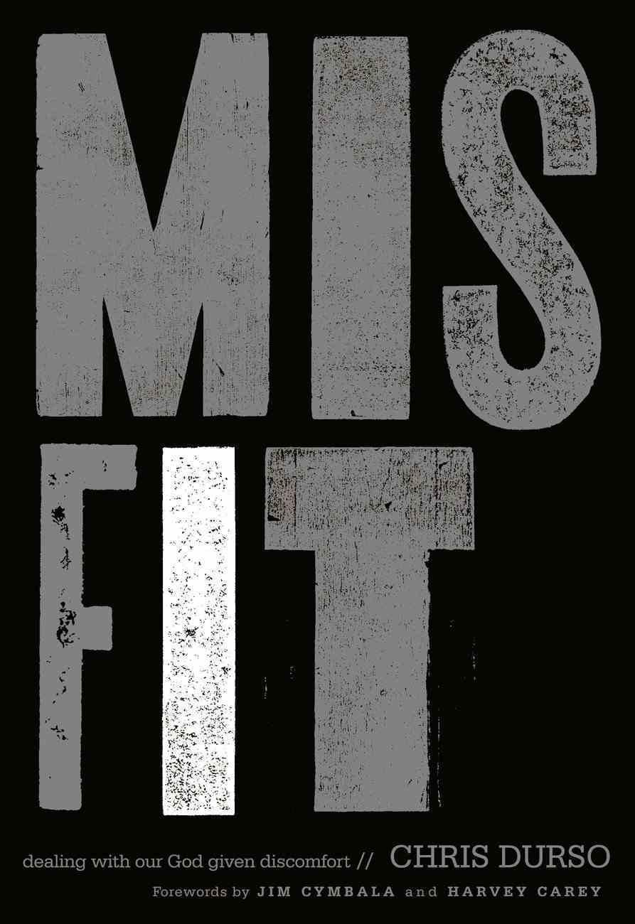 Misfit Paperback