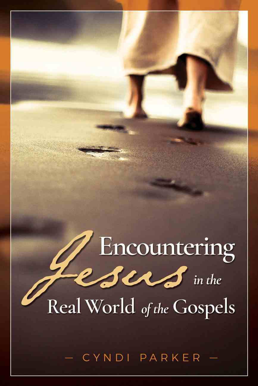Encountering Jesus in the Real World of the Gospels eBook
