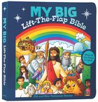 Lift the Flap Bible Stories Board Book
