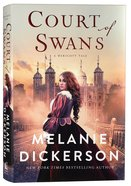 Court of Swans (A Dericoot Tale Series) Hardback