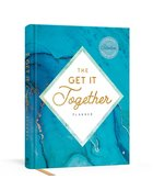 Get It Together Planner, The image