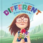 Different - A Great Thing To Be! image