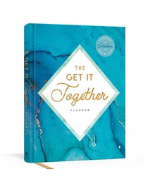 Product: Get It Together Planner, The Image