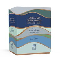 Product: Dwell On These Things Inspiration Cards Image