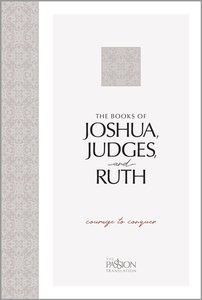 Product: Tpt Joshua, Judges, And Ruth Image