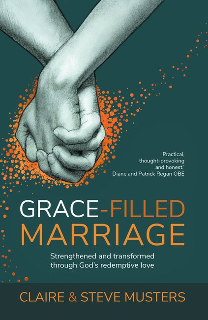 Product: Grace Filled Marriage Image