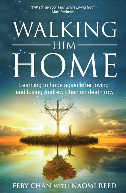 Product: Walking Him Home Image